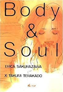 Body & Soul Edition simple Tome 1