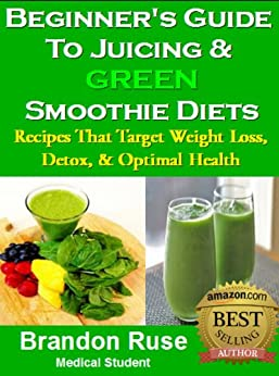 green smoothies vs juicing weight loss