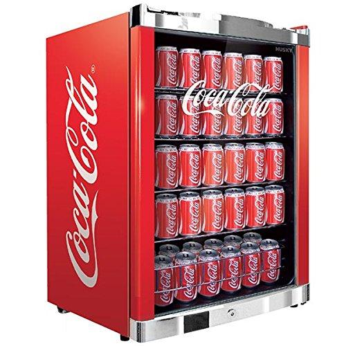 517Zy207OgL. SS500  - Husky Coca-Cola Undercounter Drinks Cooler