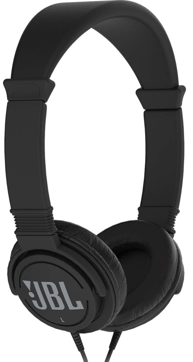 JBL C300SI On-Ear Dynamic Wired Headphones – 77% OFF