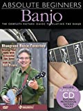 Bill Evans Banjo Pack: Includes Absolute Beginners - Best Reviews Guide