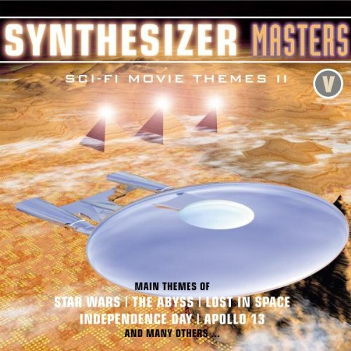 Synthesizer Masters Vol.5