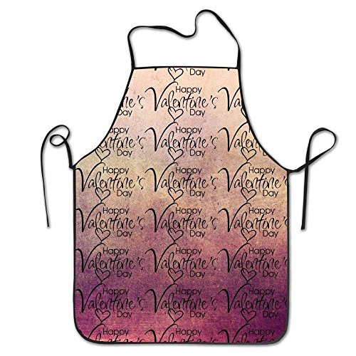 UYTGYUHIOJ Aprons Funny Lilly Pulitzer Inspired Pineapple Apron for Cooking Gardening Waterproof Bib BBQ Unisex Durable Creative Standar Uniform Size Pinafore (Lilly Pulitzer Haar)