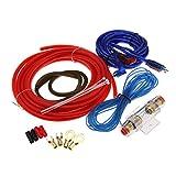 Auto Kabel Set Verstärker Kabelsatz 400KW 40A