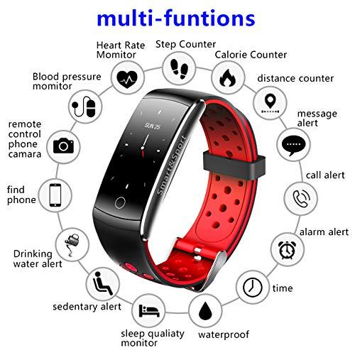 Zoom IMG-1 suptempo smartwatch orologio fitness tracker
