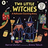 Two Little Witches by Harriet Ziefert (2007-09-03)