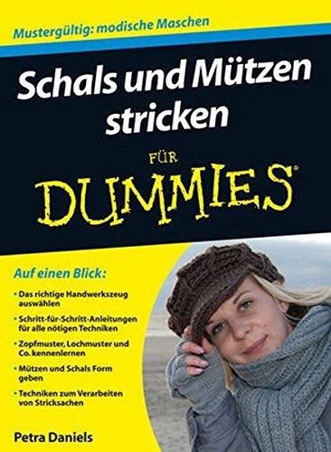 Schals und Mutzen Stricken Fur Dummies (F??r Dummies) by Brigitta Ernst (2012-10-15) (Schals Für Dummies)