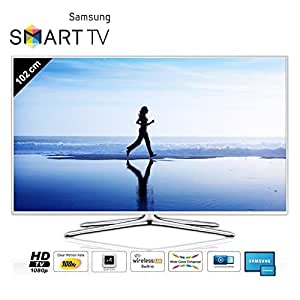"Samsung UE40H5510 TV Ecran LCD 40 "" (101 cm) 1080 pixels Oui (Mpeg4 HD) 100 Hz"
