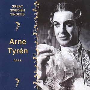 Great Swedish Singers