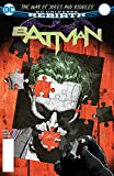 Batman 4: The War of Jokes and Riddles - Rebirth