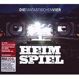 Heimspiel (3 CDs)
