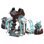 Lego-Chima-70226-la-Roccaforte-di-Ghiaccio-dei-Mammut