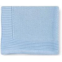 Pirulos 25400003 - Toquilla tricot, color azul