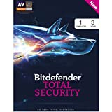 by BitDefender Platform:  Windows 10 /  8.1 /  8 /  7 /  Vista /  XP (300)  Buy:   Rs. 2,500.00  Rs. 895.00 3 used & newfrom  Rs. 895.00