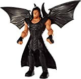 WWE - Figura Grande Deluxe Rey Misterio 1 (Mattel CJY56)