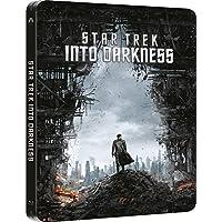 Star Trek: En la Oscuridad - Edición Metálica limitada en unidades (DVD + BD) -