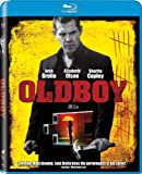 Oldboy [USA] [Blu-ray]