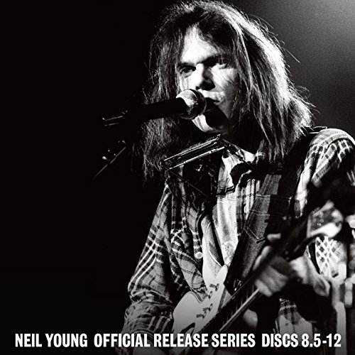 Preisvergleich Produktbild Official Releases Discs 8.5-12 [Vinyl LP]