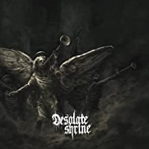 The Sanctum of Human Darkness by Desolate Shrine (2013-02-05)