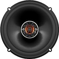 """JBL Club 6520 6,5"""" (165mm) Koaxialer Stereo Auto-Lautsprecher (1 Paar) - Schwarz"""