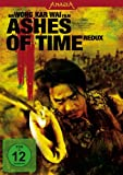 Ashes of Time: Redux - Louis Cha