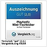 Playtastic Mini-Tischkicker - 3