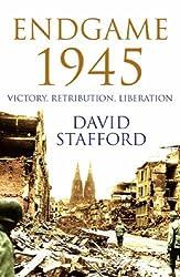 Endgame 1945: Victory, Retribution, Liberation
