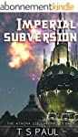 Imperial Subversion (Athena Lee Chron...