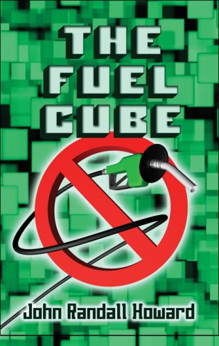 The Fuel Cube Cover Image