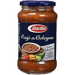 Barilla Sugo Ragù alla Bolognese - 400 gr