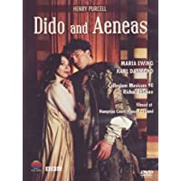 Henry Purcell - Dido and Aeneas