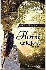 Flora de la forêt Broché