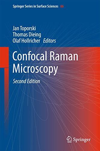 Confocal Raman Microscopy (Springer Series in Surface Sciences)