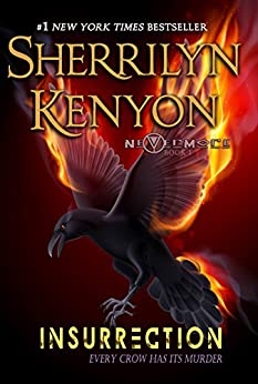 Insurrection (Nevermore) (English Edition)