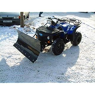 Schneeschaufel TGB Blade 250-325 - 400-425 - 500-525 - 550 Schneeschild Quad ATV
