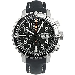 Fortis Aquatis Navy Master Chronograph Classic 671.17.41 Groovy
