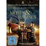 Die wahre Geschichte von Moses & Ramses