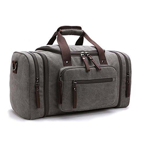 bb5053250b Comparatif: le meilleur sac de voyage, mini ou XXL par MVV en 2019