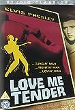 Love Me Tender [DVD]