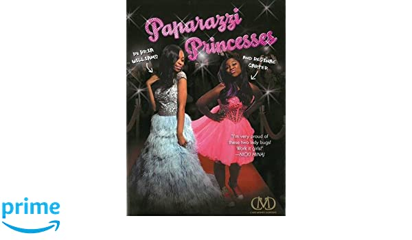 Paparazzi Princesses: Amazon.co.uk: Karyn Langhorne Folan, Bria Williams, Reginae Carter: Books