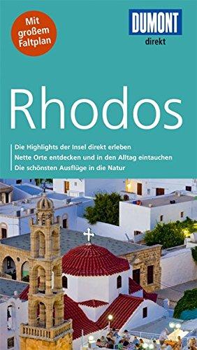 Preisvergleich Produktbild DuMont direkt Reiseführer Rhodos