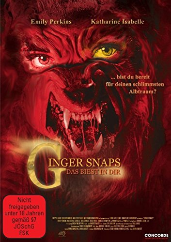 Ginger Snaps - Das Biest in Dir Sterne-snap