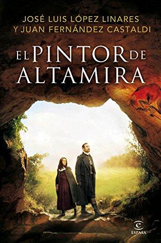 El pintor de Altamira eBook: José Luis López-Linares: Amazon ...