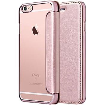Iphone 6 Case Iphone 6s Case Ulak Iphone 6 6s Flip