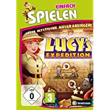 Lucys Expedition