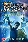 Percy Jakson et les heros grecs
