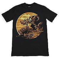 Dark Souls 3 T-Shirt Monster Axe, S
