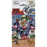 Panini - Juego de pegatinas Mickey Mouse (04833)