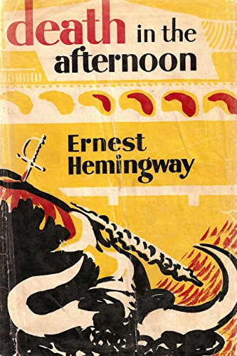 Death In The Afternoon English Edition Ebook Ernest