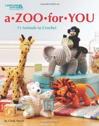 Zoo for You por Cindy Harris